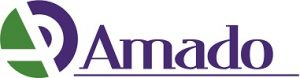 Logo de AMADO