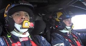 Carlos Saenz y BF Goodrich el equipo perfercto en el Dakar 2018