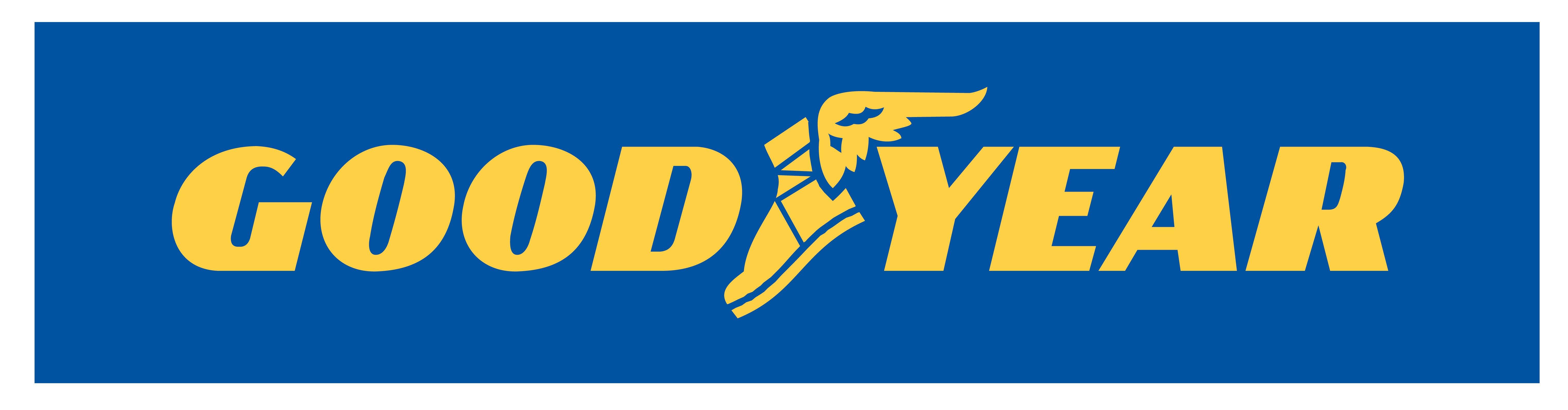 Kormoran Logo Tmo. Goodyear | ...