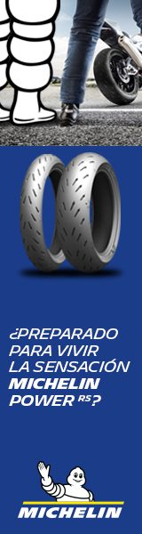 Michelin PowerRS_160X600